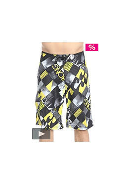 BILLABONG Exploder Boardshorts lime