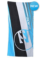 BILLABONG Flag Towel blue