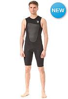 BILLABONG Foil 2X2 Sleeveless Wetsuit black