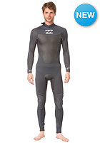 BILLABONG Foil 4x3 Bz L/S Stea Wetsuit graphite/dril/w