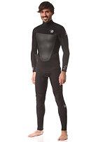 BILLABONG Foil 5x4 BZ Steamer Wetsuit black