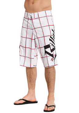 BILLABONG Gauge Boardshorts white