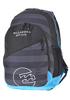 BILLABONG Graduate Backpack grey stripe