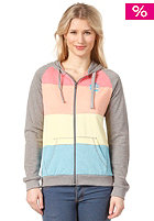 BILLABONG Haley Hooded Zip Sweat grey heather
