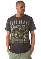 BILLABONG Havana S/S T-Shirt black heather