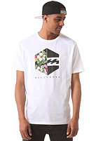 BILLABONG Hex S/S T-Shirt white