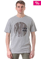 BILLABONG Hightide S/S T-Shirt grey heather