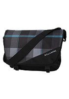 BILLABONG Hij Classic Satchel Bag blue check