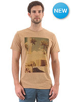 BILLABONG Holidayze S/S T-Shirt tabacco