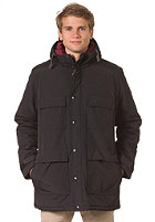 BILLABONG Horn Coat black