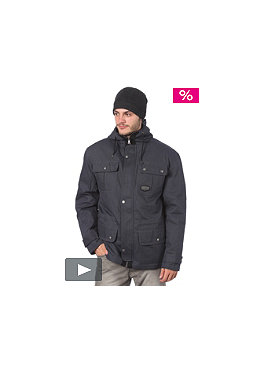 BILLABONG Hunting Jacket 2012 ebony