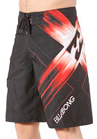 BILLABONG Implode Boardshort black/fire