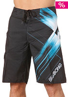 Implode Boardshort black/ice