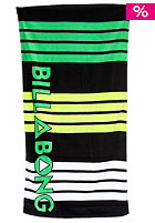 BILLABONG Influence Towel black