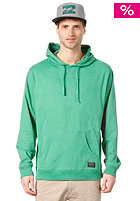 BILLABONG Instruct Hooded Sweat green heather