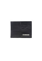 BILLABONG Invert Wallet black