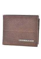 BILLABONG Invert Wallet chocolate