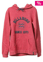 BILLABONG Ivy Hooded Sweat sangria
