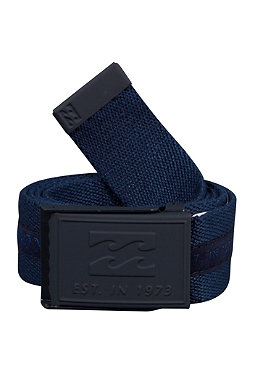 BILLABONG JM Belt 2013 navy