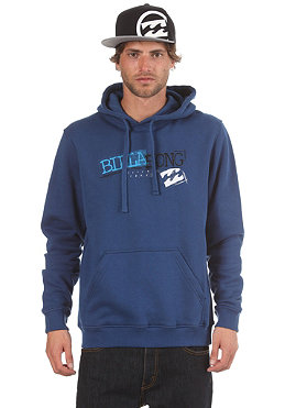 BILLABONG Jumpstar Hooded Sweat estate blue
