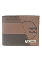 BILLABONG Junction Wallet chocolate