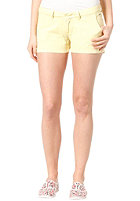 BILLABONG Keep On Chino Shorts bright yellow