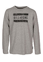 BILLABONG Kids Advisory light grey heat