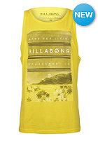 BILLABONG Kids Agent Singlet lemon