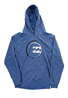 BILLABONG Kids Alignement Hooded Sweat campus blue