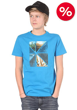 BILLABONG Kids Asterisk S/S T-Shirt turquoise