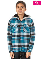 BILLABONG KIDS/ Avalon Shirt blue