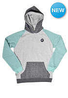 BILLABONG Kids Balance Hooded Zip Sweat grey heather