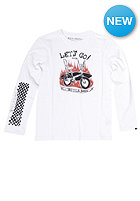 BILLABONG Kids Beclou Longsleeve white