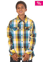 BILLABONG KIDS/ Benedict Shirt wheat