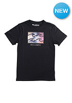 BILLABONG Kids Block S/S T-Shirt black