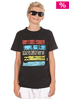 BILLABONG KIDS/ Boys Chromatic S/S T-Shirt black