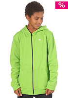 BILLABONG KIDS/ Boys Density Hooded Zip Sweat 2012 lime