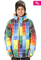 BILLABONG KIDS/ Boys Diamond Jacket 2013 spray blue