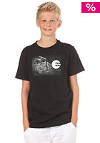 BILLABONG KIDS/ Boys Hollie S/S T-Shirt black
