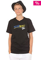 BILLABONG KIDS/ Boys Jumpstart S/S T-Shirt black