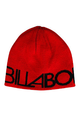 BILLABONG KIDS/ Boys Legacy Beanie red fire