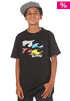 BILLABONG KIDS/ Boys Making Wave S/S T-Shirt black