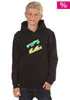 BILLABONG Kids/ Boys Strike Hooded Sweat 2013 black