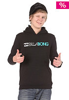 BILLABONG KIDS/ Boys Troufouctou Hooded Sweat 2012 black