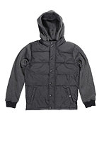 BILLABONG Kids Buchwick Hooded Jacket black