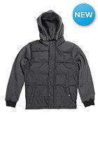 BILLABONG Kids Buchwick Hooded Jacket black
