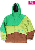BILLABONG Kids Buddy Jacket poison green