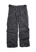 BILLABONG Kids Cargo Snow Pant black