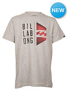 BILLABONG Kids Conned grey heather