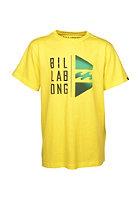BILLABONG Kids Conned lemon